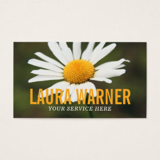 Daisy Business Card