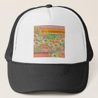 Daisy Cascade.JPG Trucker Hat