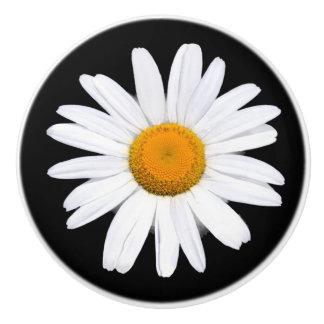 Daisy Ceramic Knob