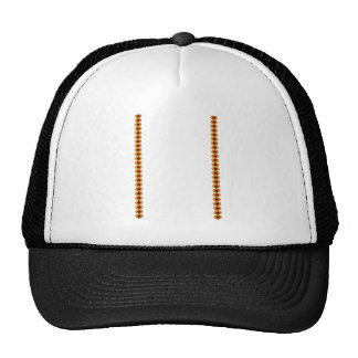Daisy Chain 2 5x7 p The MUSEUM Zazzle Gifts Trucker Hat
