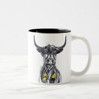 Daisy coo mug