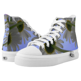 Daisy Day Printed Shoes