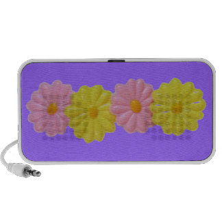 Daisy Doodle Portable Speaker