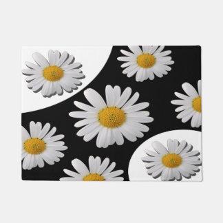 Daisy Doormat