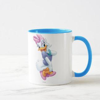 Daisy Duck | Flirting Mug