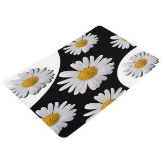 Daisy Floor Mat