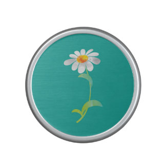 Daisy Flower Bluetooth Speaker