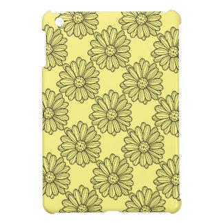 Daisy Flower Case For The iPad Mini