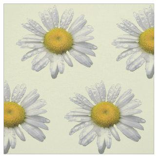 Daisy Flower Fabric