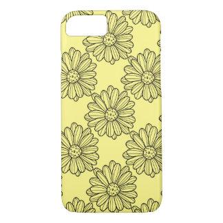 Daisy Flower iPhone 8/7 Case