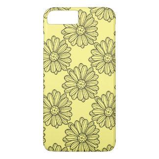 Daisy Flower iPhone 8 Plus/7 Plus Case