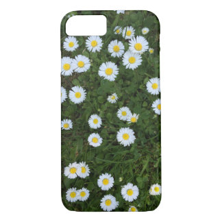 Daisy Flower iPhone Case
