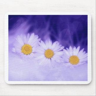 Daisy Flower Mousepads