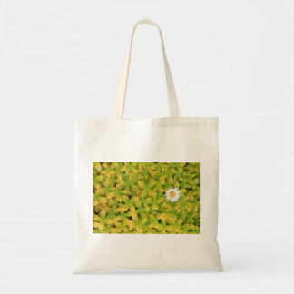 Daisy Flower Reaching For The Sun Tote Bag