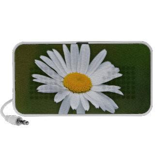 Daisy flower mini speaker