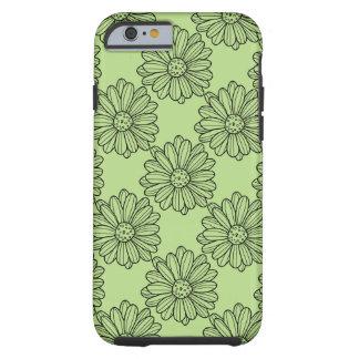 Daisy Flower Tough iPhone 6 Case