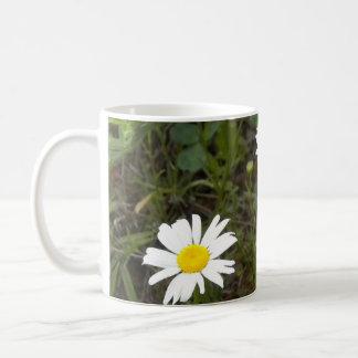 Daisy Flowers Mug