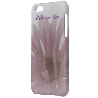 Daisy Haze Personalzed iPhone 5C Cases