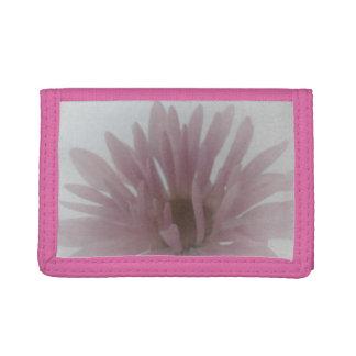 Daisy Haze Tri-fold Wallets