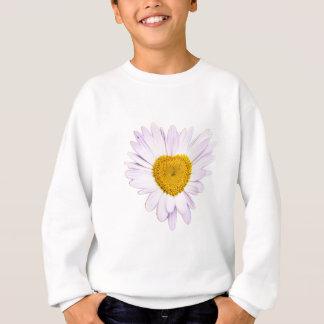 Daisy Heart Sweatshirt