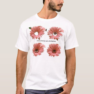 Daisy Journey T-Shirt