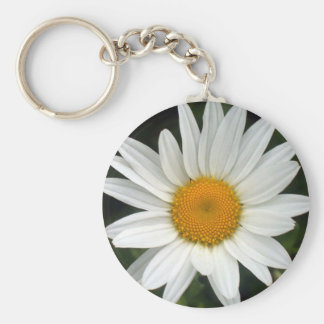 Daisy Keychain Great Mother's Day Gift