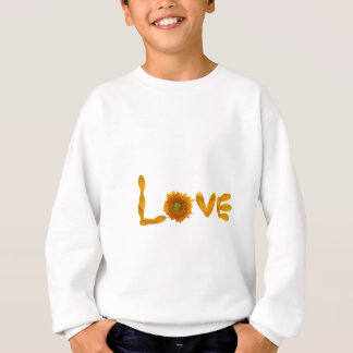 Daisy Love Sweatshirt