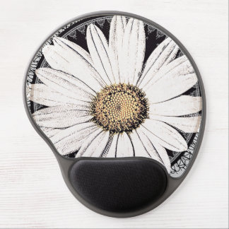 Daisy Mae Gel Mouse Pad