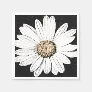 Daisy Mae Paper Napkin