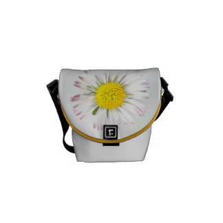 Daisy Mini Messenger Bag