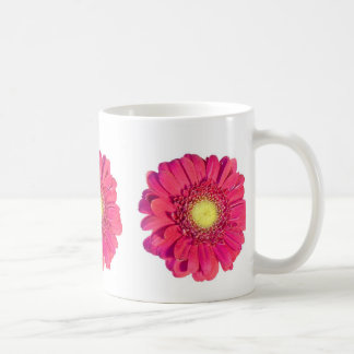 Daisy mus coffee mug