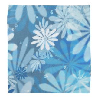 daisy party bandana
