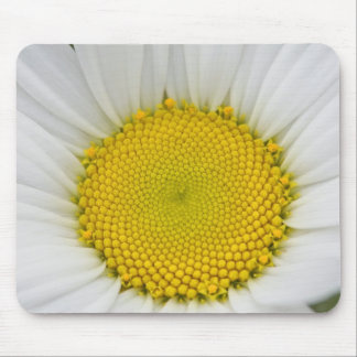 Daisy Photo Mouse Pads