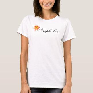 Daisy, Scrapbooker T-Shirt