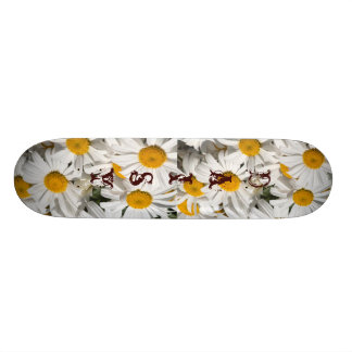 Daisy skateboard template