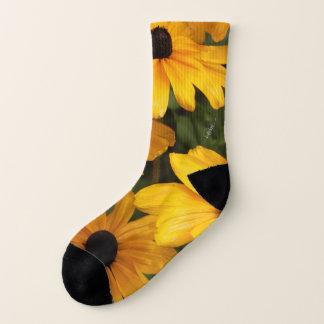 Daisy socks