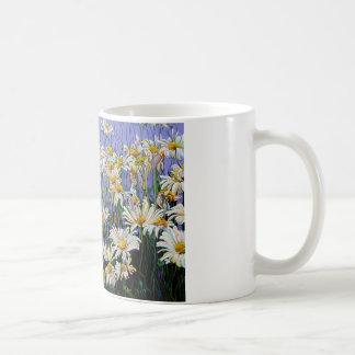 Daisy Spirit Dance Mug