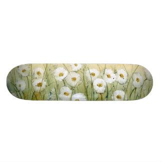 Daisy Spring I 21.6 Cm Old School Skateboard Deck