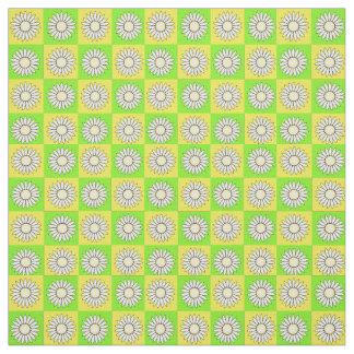 Daisy Springs Fabric