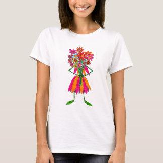 Daisy T Shirt. T-Shirt