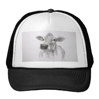 Daisy The Cow Cap