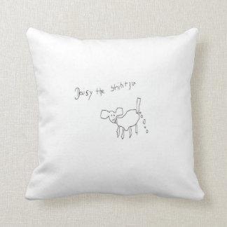 daisy the Shih Tzu cushion for doggy lovers!!!