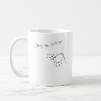 daisy the Shih Tzu mug for doggy lovers!!!