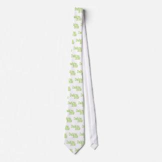 Daisy Wedding/ Dad of Bride Tie