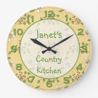 country kitchen wall clocks country kitchen clocks country kitchen wall clocks 6167