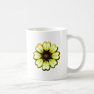 Daisy Yellow  transp The MUSEUM Zazzle Gifts Mug