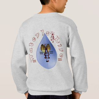 Dakota Waters Keepers Sweatshirt