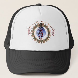 Dakota Waters Keepers Trucker Hat