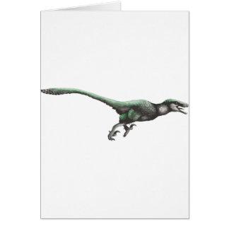 Dakotaraptor2 Card