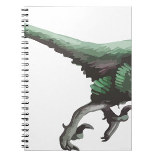 Dakotaraptor2 Notebook